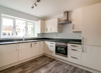 Thumbnail 3 bed terraced house for sale in Old Mill Close, Whittington, King's Lynn