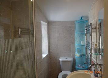 Thumbnail 2 bed flat to rent in Caledon Road, East Ham