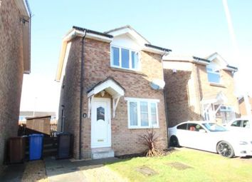 Thumbnail 2 bed detached house for sale in Woodhill Crescent, Girdle Toll, Irvine, North Ayrshire