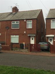 Thumbnail 3 bedroom flat to rent in Relton Avenue, Newcastle Upon Tyne