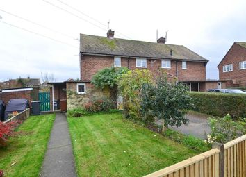 Thumbnail 1 bed flat for sale in Southfield, Polegate
