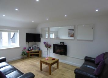 Thumbnail 1 bedroom flat for sale in Bishops Court, Churchgate, Cheshunt, Waltham Cross