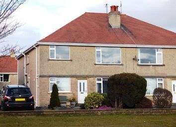 Thumbnail 2 bed flat for sale in Morecambe Road, Morecambe