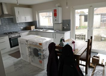 Thumbnail 3 bed terraced house to rent in Dryden Close, Ilford