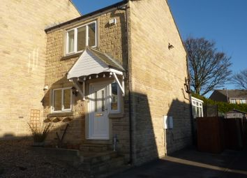 Thumbnail 2 bed semi-detached house for sale in Field View, Near Wheatley, Halifax