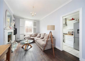Thumbnail 2 bed flat for sale in Yukon Road, Flat 1, Clapham South, London