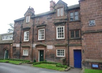 Thumbnail 1 bed flat to rent in 5 A The Abbey, Carlisle