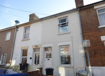 Thumbnail 2 bed terraced house to rent in Exmouth Street, Swindon, Wiltshire