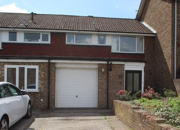 3 bed terraced house for sale in Southfleet Road, Farnborough, Orpington BR6