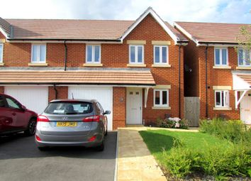Thumbnail 3 bedroom semi-detached house for sale in Union Road, Portsmouth, Hampshire