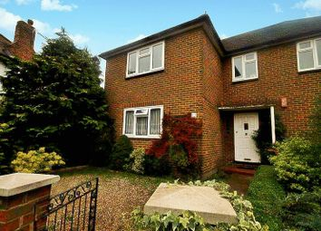 Thumbnail Flat for sale in Windmill Lane, Greenford