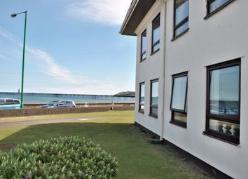 Thumbnail 2 bed flat for sale in 9 Royal Court, Queens Promenade, Ramsey