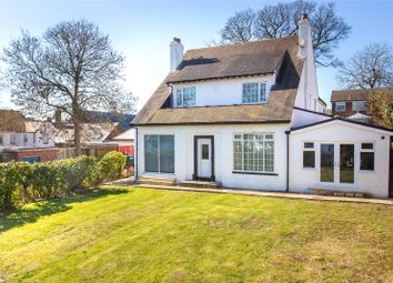 Thumbnail 6 bed detached house for sale in Norfolk View, Chapel Allerton, Leeds, West Yorkshire.