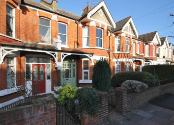 2 bed maisonette to rent in Revelstoke Road, Southfields SW18