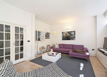 Thumbnail 4 bed property to rent in Linden Mews, London