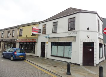 Thumbnail Office for sale in Duke Street, Aberdare