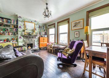 Thumbnail 2 bedroom flat for sale in Winns Avenue, London