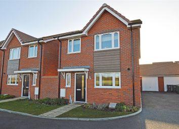 4 bed detached house for sale in Torridon Drive, Hampton Centre, Peterborough PE7