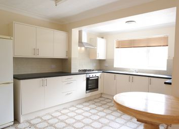 Thumbnail 3 bed semi-detached house to rent in King Henrys Road, Kingston Upon Thames