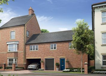 """Thumbnail 2 bed flat for sale in """"Alcester"""" at Greenkeepers Road, Biddenham, Bedford"""