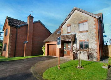 Photo of Gifford Close, Rangeworthy, South Gloucestershire BS37