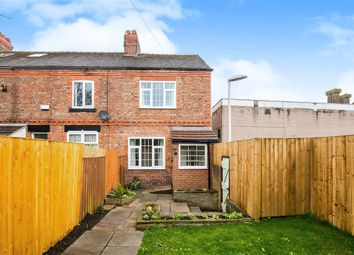 Thumbnail 2 bedroom end terrace house for sale in Arrowe Park Road, Upton, Wirral