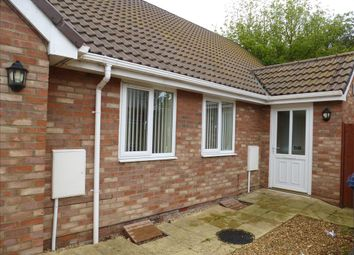 Thumbnail 3 bed semi-detached bungalow for sale in Norwood Road, March