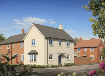 "Thumbnail 3 bed end terrace house for sale in ""The Prestwick 2"" at Picket Twenty, Andover"