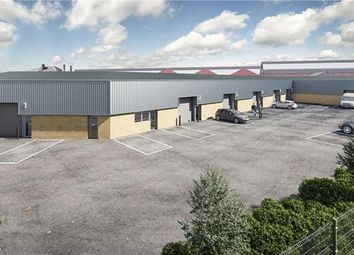 Thumbnail Light industrial to let in Units 2-4, Brookfield Street, Leeds, West Yorkshire
