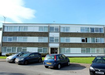 Thumbnail 3 bedroom maisonette for sale in Cotlandswick, London Colney, St Albans, Hertfordshire
