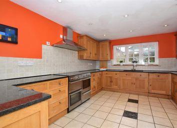 Thumbnail 3 bed semi-detached house for sale in Aldwick Road, Croydon, Surrey