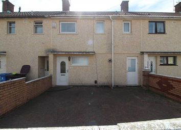 Thumbnail 3 bed terraced house to rent in Askern Road, Kirkby, Liverpool