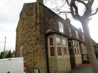 Thumbnail 2 bed flat for sale in Old Road, Stanningley, Pudsey