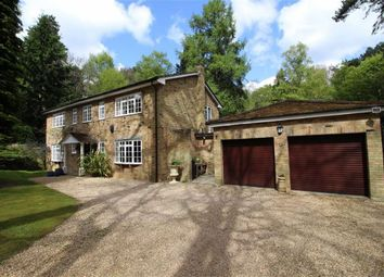 Thumbnail 4 bedroom property for sale in Badgers Walk, Tewin, Welwyn, Hertfordshire