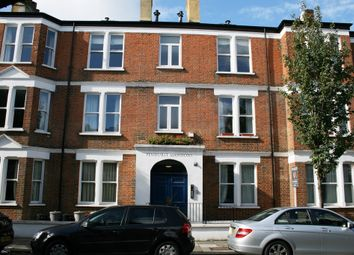 Thumbnail 2 bed property to rent in Rostrevor Road, London