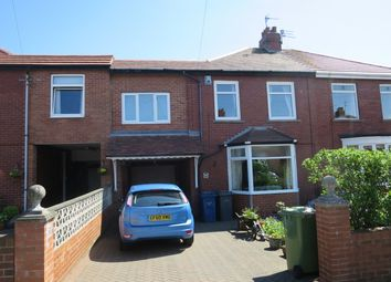 Thumbnail 4 bed semi-detached house for sale in Chester Gardens, South Shields