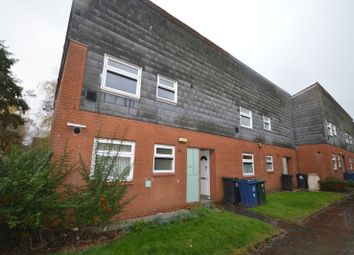 1 bed flat for sale in Lambourne, Skelmersdale, Lancashire WN8