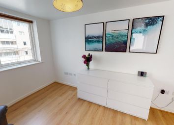 Thumbnail 1 bed flat to rent in 4 Royal Quay, Liverpool