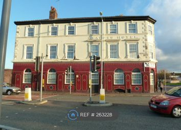 Thumbnail 1 bed flat to rent in Conway Street, Birkenhead