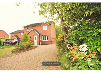 Thumbnail 2 bed semi-detached house to rent in Wallacebrae Crescent, Aberdeen