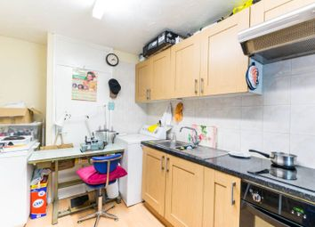 Thumbnail 3 bed flat for sale in Condell Road, Battersea