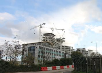 Thumbnail 1 bed flat for sale in White City Living, White City, London