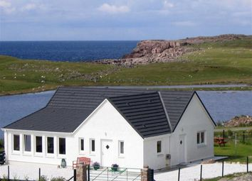 Thumbnail 2 bed detached bungalow for sale in The Steading, Reiff, Achiltibuie