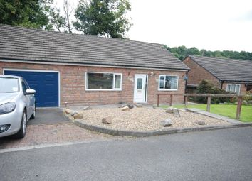 Thumbnail 2 bed bungalow for sale in Thorntree Close, Bardon Mill, Hexham