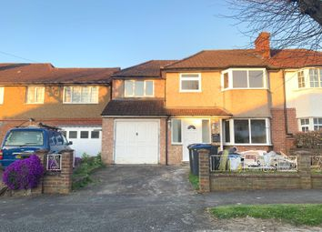 Thumbnail 4 bed semi-detached house to rent in Byron Road, Selsdon, Surrey