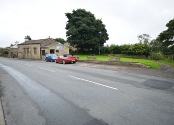 The Old Post Office, Tong Lane, Tong Village, West Yorkshire. BD4