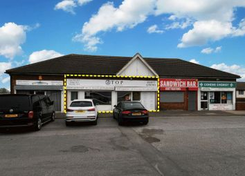 Thumbnail Retail premises to let in Headlands Lane, Knottingley