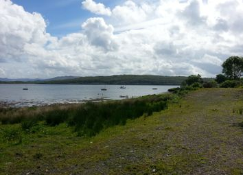 Thumbnail Land for sale in Toberonochy, Isle Of Luing