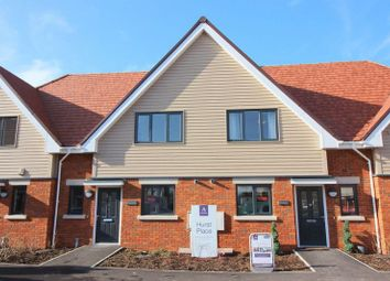 Thumbnail 2 bed property for sale in Kleinwort Close, Haywards Heath
