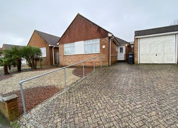 Thumbnail 3 bed bungalow for sale in Glen Close, Polegate, East Sussex